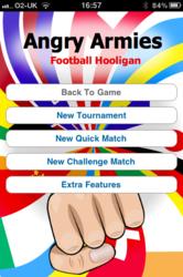 ipad, ipod, iphone, football game, mobile, hooligans
