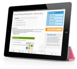 www.magicalpad.com - The best iPad notes app