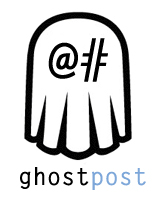 Ghost Post Social Media Services