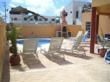 Private Mexico Vacation Villa