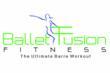 Ballet Fusion Fitness Logo