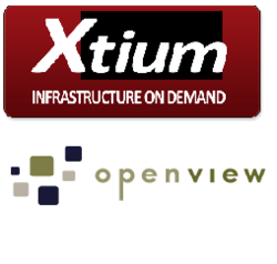 xtium joins the OpenView portfolio