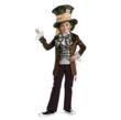Boys' Mad Hatter Costume for Kids