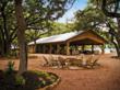 Cypress Pavilion at Reserve at Lake Travis
