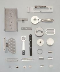 manufacturer of metal stamping parts