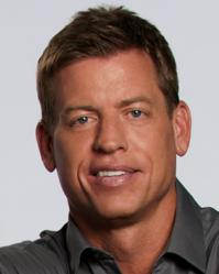 Troy Aikman, Drew Bledsoe, High School Rudy Awards, selection committee, rudy, ruettiger, inspireum, trusted sports, super bowl, NFL, Dallas Cowboys, quarterback, hall of fame