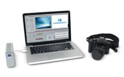 LaCie Showcases Lightning Fast Storage Solutions at 2011 PhotoPlus Convention, New York