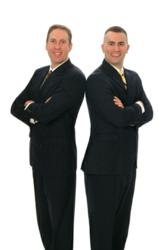 John McGeough and Anthony Lamacchia are the #1 Listing Agents in Massachusetts