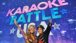 KWCUSA National Karaoke Champions Cassandra Mae and Josh Scholl