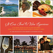 Hotel Caravelle's package for A Taste of St. Croix includes a copy of the St. Croix Food & Wine Experience cookbook.