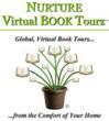 Nurture Book Tour, Book Tour, Blog Tour, Book Tours, Virtual Book Tour, Virtual Book Tours, Greg Kiser, inSyte Thriller, debut, Nurture, Nurture Your BOOKS
