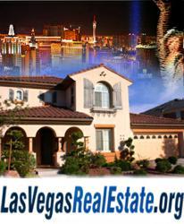 las vegas real estate in buyers market according to