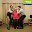 aged care, allied care, allied health care, elder care, W&L, nick heywood-smith