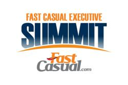 Fast Casual Executive Summit - Green Sheen