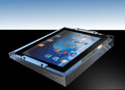 iPad 2 Security Base