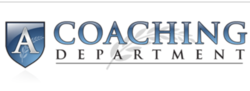 The Coaching Department