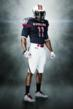 Under Armour's specially designed uniforms for the University of South Carolina in support of our nation's Armed Forces.