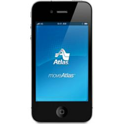 the new moving app from Atlas