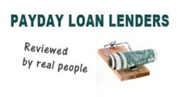 Find Top Payday Loan Lenders Online with the New Review Service