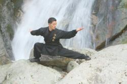 DahnMuDo, Korean Martial Art