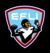 Elite Football League of India Logo