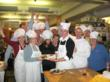 Parties That Cook Corporate Team Building Event