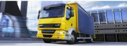 Leyland Trucks 100 000ème modèle LF de DAF