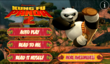 KUNG FU PANDA 2 - for NOOK Color