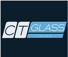 CT Glass Logo