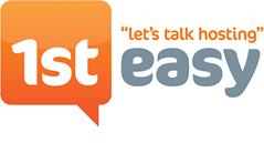 1st easy logo