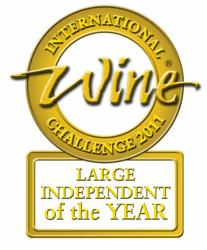 Corks Out win IWC award