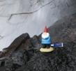 Vladamir the gnome won't leave home without his Topricin