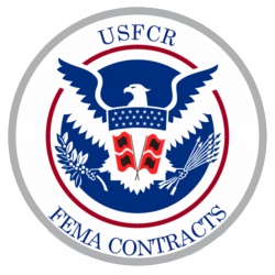 FEMA Contracts Logo