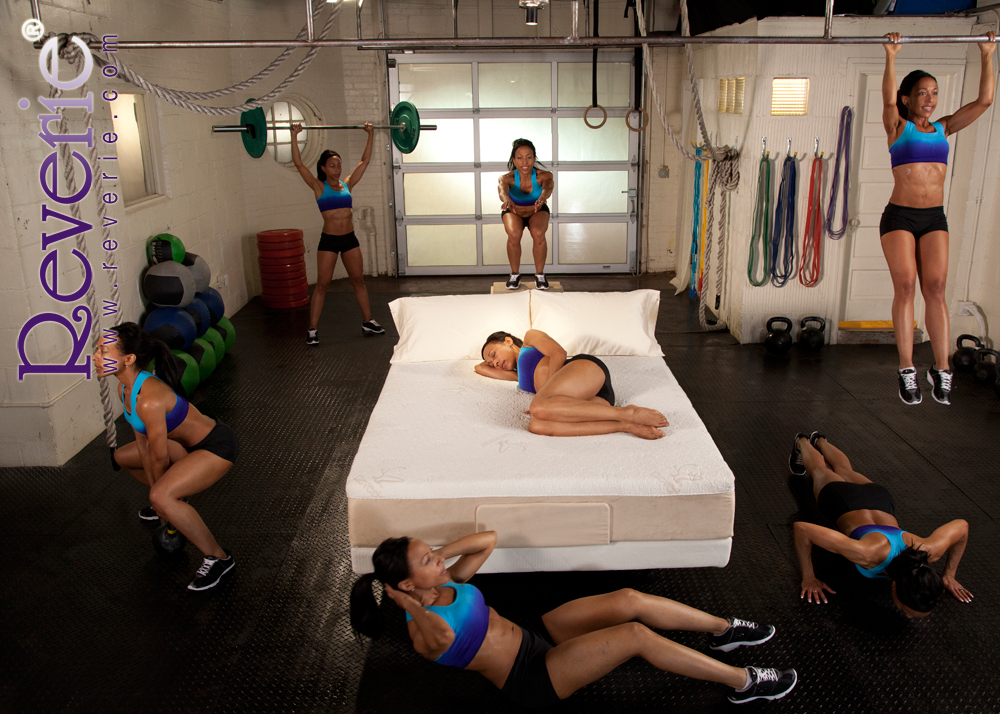 Reverie Promotes Sleep For Athletes As Sponsor Of The