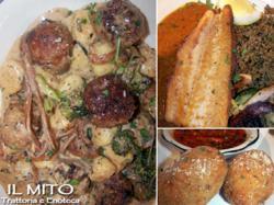 Il Mito Italian Restaurant