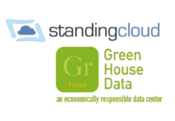 Standing Cloud powered by Green House Data