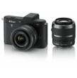 Nikon V1 with Lens