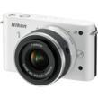 Nikon White Camera