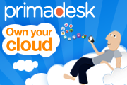 Own your cloud icon