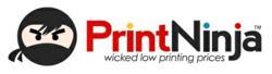 PrintNinja corporate logo