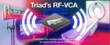 Triad Semiconductor RF-VCA Mixed ASICs for the 21st Century