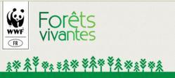 WWF  Forêts Vivantes