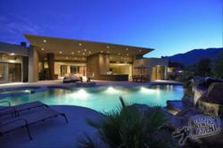 Palm Springs Vacation Rental Home