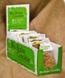 Great No Bake Cookies in a display box