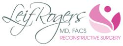 Leif Rogers, MD, FACS, Reconstructive Surgery Logo