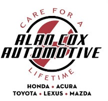 "Alan Cox Automotive ""Care for a Lifetime"""