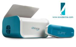 LUMI™ IPL Hair Removal System by EvoDerma