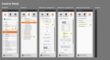 Tiggr Mobile Control Panel