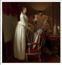 expositions Lille : Lanskoy au LaM, Collector au Tripostal et Boilly au Palais des Beaux-Arts.