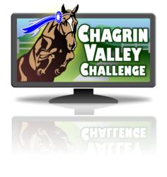 Chagrin Valley Challenge logo